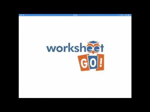 Mathe Übungen Mit Worksheet Go!