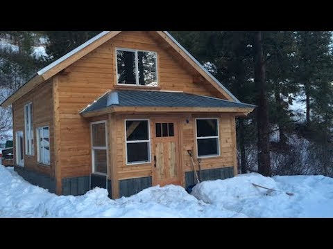 Download Youtube: Little House Vlog -- Spring Comes Inside the Little House