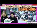 MALAYSIA REACTION | SMACKDOWN, BERANTEM KOCAK DI LAMPU MERAH | NGAKAK PARAH