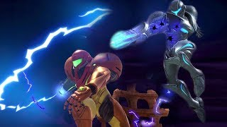 Samus is Low Tier in Smash Ultimate? thumbnail