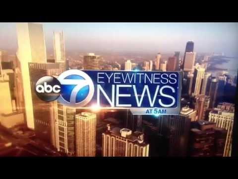 Abc7 Eyewitness News Chicago Opens