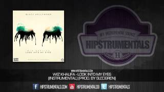 Wiz Khalifa - Look Into My Eyes [Instrumental] (Prod. By Sledgren) + DOWNLOAD LINK
