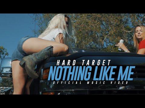 Смотреть клип Hard Target - Nothing Like Me