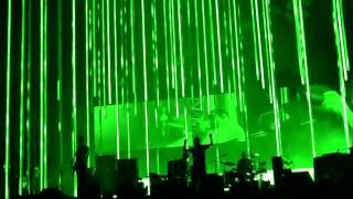 radiohead the gloaming 08 23 09 prague cz