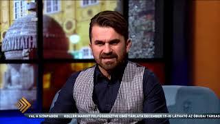 Kult'30 – az értékes félóra: December 15-én, ismét Jónak lenni jó! a közmédia csatornáin!