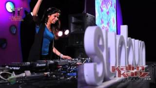 SUNBURN FESTIVAL INDIA 2013 // KALM KAOZ OFFICIAL