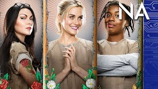 Why The Orange is The New Black Hack Failed