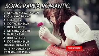 Download Mp3 Kumpulan Lagu Papua Bikin Baper | Full Lagu Timur Bikin Baper