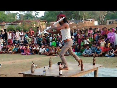 'मितवा भूल न जाना' (Mitwa Bhool Na Jana) - Exploring Rural India