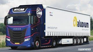 "[""Euro Truck Simulator 2"", ""ETS2"", ""ETS2 mods"", ""Euro Truck Sim 2 mods"", ""euro truck simulator"", ""Top 10 ets2 mods"", ""ets2 truck mods 1.36"", ""ets2 1.36"", ""ets2 realistic mods"", ""ets2 realistic sound mod"", ""ets2 1.37"", ""ets2 1.37 update"", ""ets2 project nex"