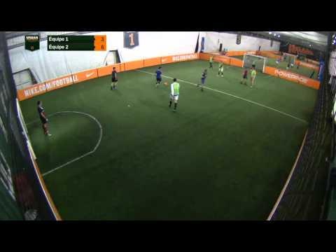Urban Football - Asnieres - Terrain 1 le 29/03/2015  18:39