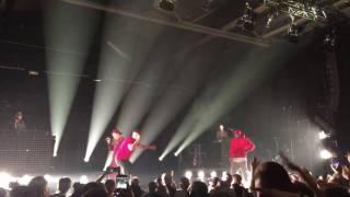 """Sido - Striche zählen - """"LIEBHABER""""- Tour 2017 - live in Berlin"""
