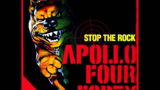 Stop The Rock Apollo 440