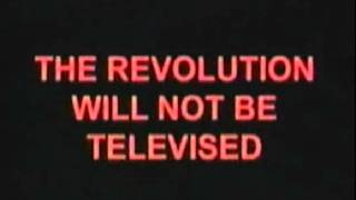 Genaside II - The Revolution Will Not Be Televised 1999