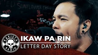 Ikaw Pa Rin by Letter Day Story   Rakista Live EP330