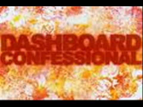 Dashboard Confessional - so beautiful (with lyrics)