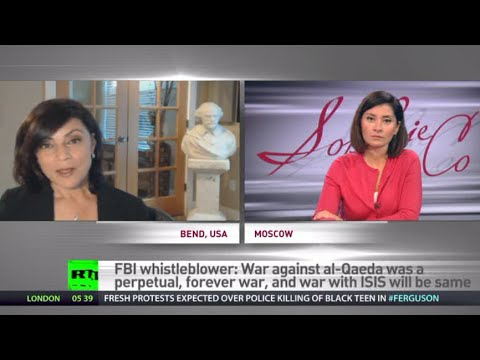 'US cultivated, financed ISIS' - FBI whistleblower Sibel Edmonds