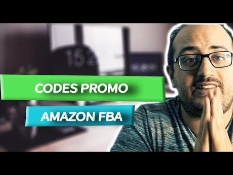 Comment Utiliser Les Codes Promo Efficacement Dans Sa Stratégie Amazon FBA