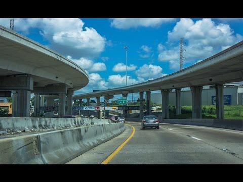15-10 San Antonio: Ten Through Town