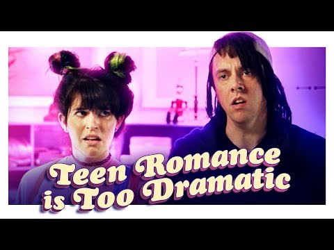 Download Youtube: Teen Romance is Too Dramatic | Hot Date