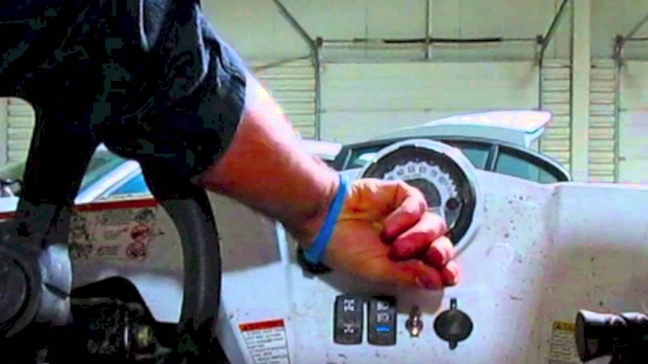 polaris rzr uses yesnokeys keyless ignition switch rfid youtube polaris rzr ignition wiring diagram [ 1280 x 720 Pixel ]