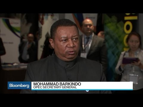 OPEC's Barkindo Demands 100% Compliance on Output Cuts