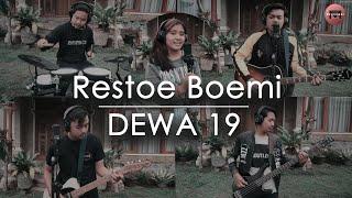 Download Tribute to Erwin Prasetya   DEWA 19 - RESTOE BOEMI   Band Cover
