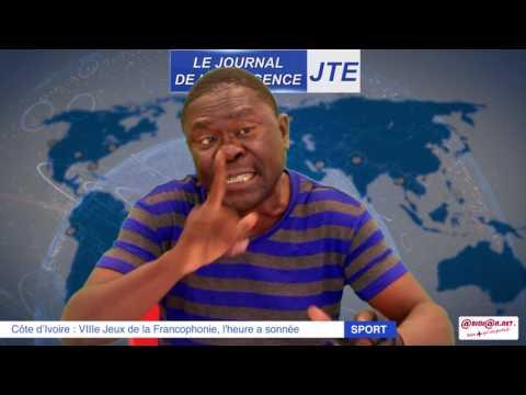 JTE : VIIIe Jeux de la Francophonie, voici les conseils de Gbi de Fer aux populations