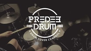 Wherever You Are  -  One Ok Rock (Electric Drum Cover) | PredeeDrum
