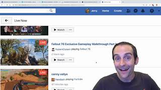 Facebook Live Gaming | How to Monetize Facebook Videos (video 3)