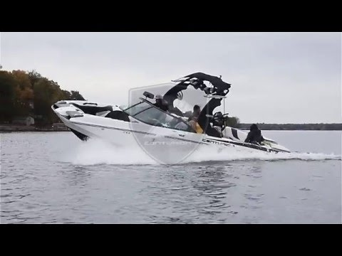 Faction Marine & Centurion Boats | Alexandria, MN