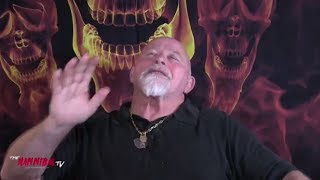 Kevin Sullivan on Killing a Monkey In WCW