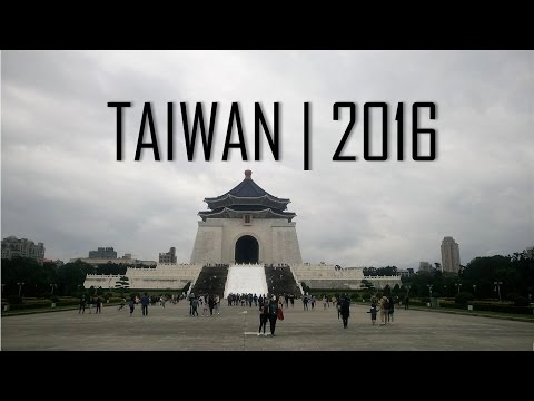 OCAC Language Study Program 2016 | Taiwan Travel Montage | HD