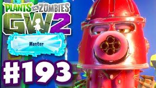 Video MASTER Bandit Cactus! Plants vs. Zombies: Garden Warfare 2 - Gameplay Part 193 (PC) download MP3, 3GP, MP4, WEBM, AVI, FLV Juli 2018