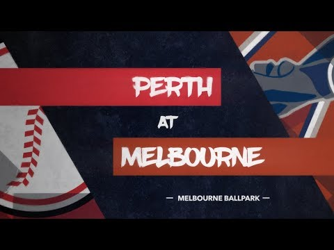LIVE: Perth Heat @ Melbourne Aces, R1/G4