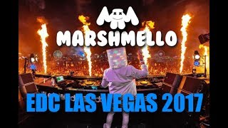 MARSHMELLO LIVE EDC LAS VEGAS 2017 (FULL SET)