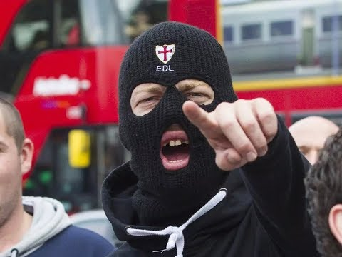 Far-right extremists preparing for 'war against Islam', report warns after terror plots exposed