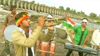 Marathi Patriotic Song- JAAG TARUNA (Ishara) by Pravin Chavan.
