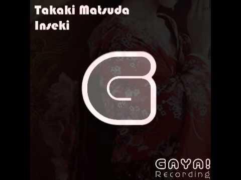 Takaki Matsuda Kidou (Original Mix)