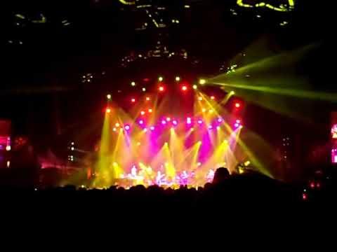 Phish -  Rocks Off at Festival 8 10.31.09