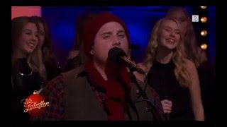 Freddy Kalas -  Hey Ho (Live - Lille Julaften)