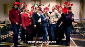 Radio Suomen Tositontut - Joulu ON