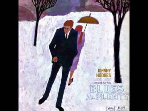 Johnny Hodges - Satin Doll (Ellington / Mercer / Strayhorn)