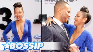 Meagan Good Defends Her Sexy Dress At The 2013 BET Awards | BOSSIP