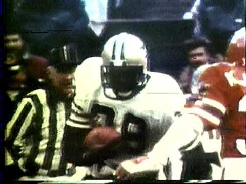 New Orleans Saints 1984 Part 2