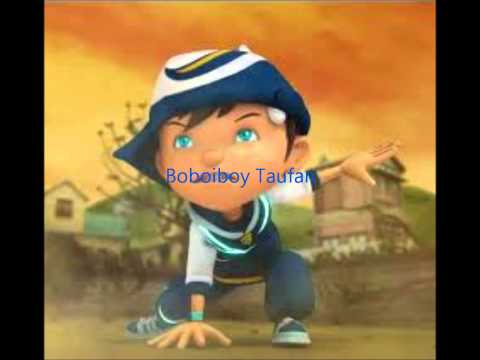 My Movie Tiga Kuasa Boboiboy Travel Video