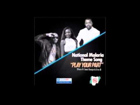 2Face Idibia - Play Your Part