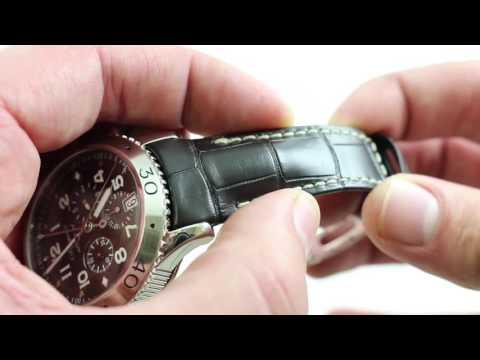 Pre-Owned Breguet Type XXI Flyback Reference 3810ST Luxury Watch Review