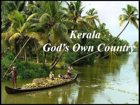 Kerala - Gods Own Country, Song - Jai Ho -98Richardstanley