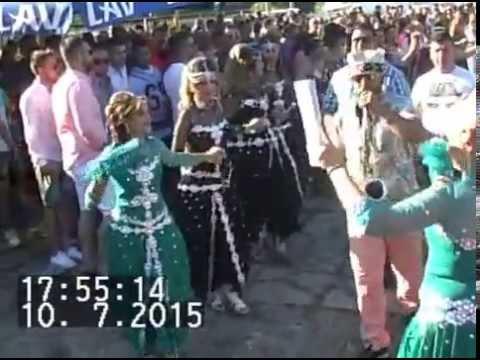 Bijav Ko Pajo zemun 2015 Erdzan Naser struja  CD2